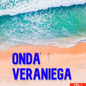 Onda Veraniega Vol. 1 de Various Artists