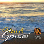 Mar de Grussaí by Luciano Andrade