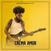 Meu Canto Sessions, Vol. 1: Calma Amor / Citação: Freudian (Cover) de Luan Murilho