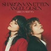Like I Used To (feat. Angel Olsen) von Sharon Van Etten