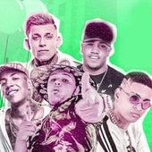 Bipolar (feat. Mc Pedrinho, Mc Don Juan & MC Davi) by MC 10G