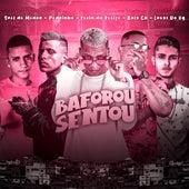 Baforou Sentou (feat. Mc Pedrinho & Lucas do VG) (Brega Funk) by Kevin do recife Mc Bola Ch