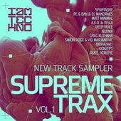 Supreme Trax Vol. 1 von Various Artists