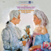 Strauss: Rosenkavalier Suite, Op. 59 & Die Frau ohne Schatten, Op. 65 (Remastered) de Various Artists