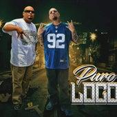Puro Loco by Shory Sureño