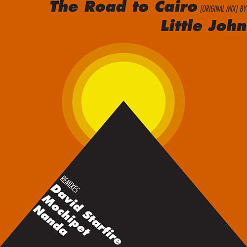 The Road to Cairo by Little John