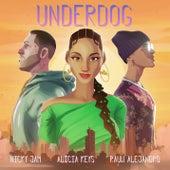 Underdog (Nicky Jam & Rauw Alejandro Remix) by Alicia Keys