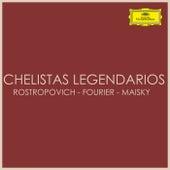 Chelistas Legendarios de Various Artists