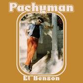 El Benson by Pachyman