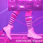 Synthgirl Squad by Cece X