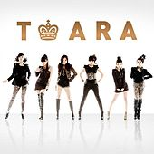 We Were In Love von T-Ara