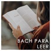 Bach para leer de Various Artists