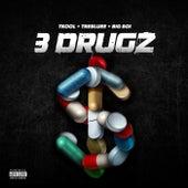 3 Drugz by Tre' Bluee