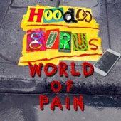 World Of Pain de Hoodoo Gurus