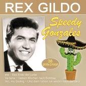 Speedy Gonzales de Rex Gildo