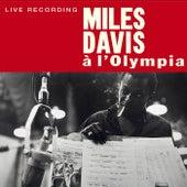 Miles Davis: à l'Olympia von Miles Davis