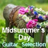 Midsummer's Day Guitar Selection by Antonio Paravarno