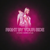 Right By Your Side by N-Force