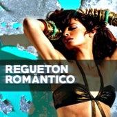 Regueton Romantico von German Garcia