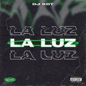 RAVE LA LUZ by Dj Kdt