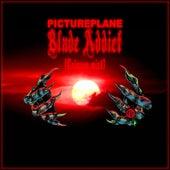 Blade Addict (Crimson Mist) by Pictureplane