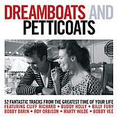Dreamboats And Petticoats by Various Artists