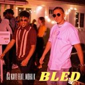 Bled (feat. Moha K) de DJ Kayz