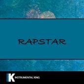 RAPSTAR de Instrumental King (1)
