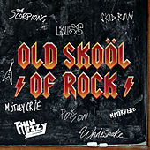 Old Skool Of Rock di Various Artists