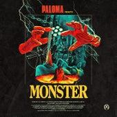 Monster (Majestic Remix) von Paloma Faith