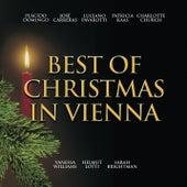 Best Of Christmas In Vienna II von Various Artists
