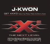 Get XXX'd von J-Kwon