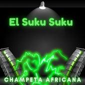 El Suku Suku-Champeta Africana de Dj Demoledor