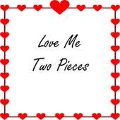 Love Me Two Pieces de Various Artists