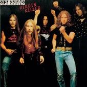 Virgin Killer de Scorpions