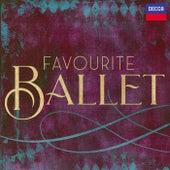 Favourite Ballet by Richard Bonynge