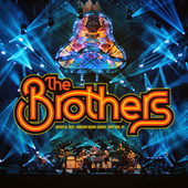 Soulshine (3-10-20 Madison Square Garden, New York, NY) von The Brothers