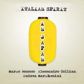 Italian Spirit in Japan de Marco Vezzoso