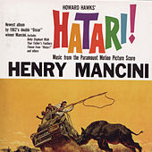 Hatari! de Henry Mancini