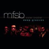 Deep Grooves by MFSB