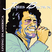 Living In America de James Brown