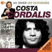 Das beste aus 40 Jahren Hitparade von Costa Cordalis