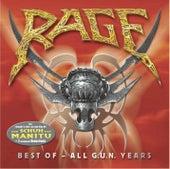 Best Of All G.U.N. Years by Rage