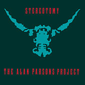 Stereotomy by Alan Parsons Project