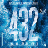 432 by Athesinus Consort Berlin