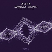 Someday (Remixes) by Aetha