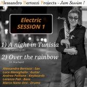 Electric Session 1 di Alessandro Bertozzi