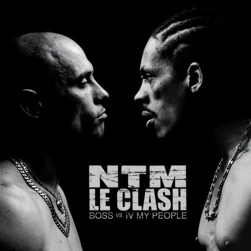 NTM - Le Clash by Suprême NTM