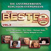 Das Beste aus 50 Jahren Ariola Vol. 3 von Various Artists