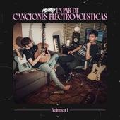 Un Par de Canciones Electroacústicas, Volumen 1 by Enemy